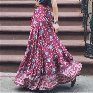 🌸MAKE AN OFFER🌸Spell and the Gypsy Folktown Maxi